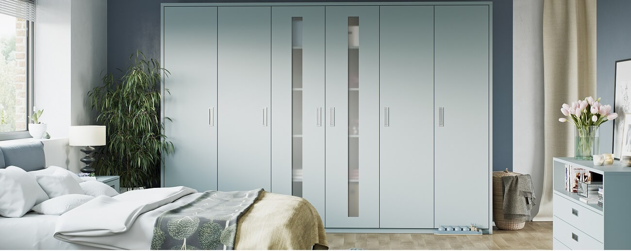 Fitted Wardrobes Wakefield Leeds Free Design Dreamlux