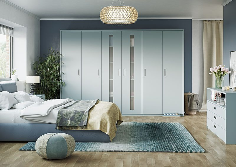 Dreamlux Kitchens Fitted Wardrobes Fitted Bedrooms