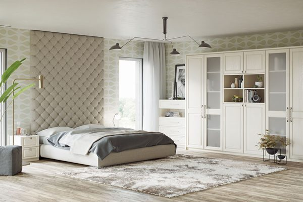 3.0 Fenwick - Painted Oak Ivory - Copy - Copy - Copy