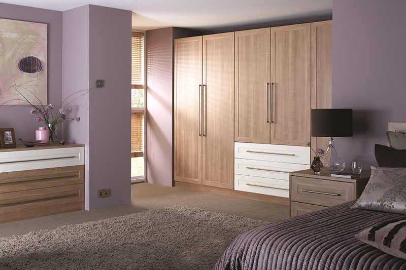 Fitted Wardrobes Huddersfield Bespoke Built In Wardrobes