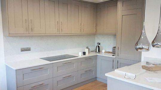 kitchens Wakefield